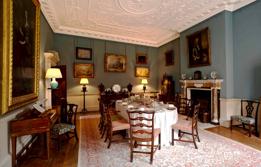 things to do in york - fairfax house
