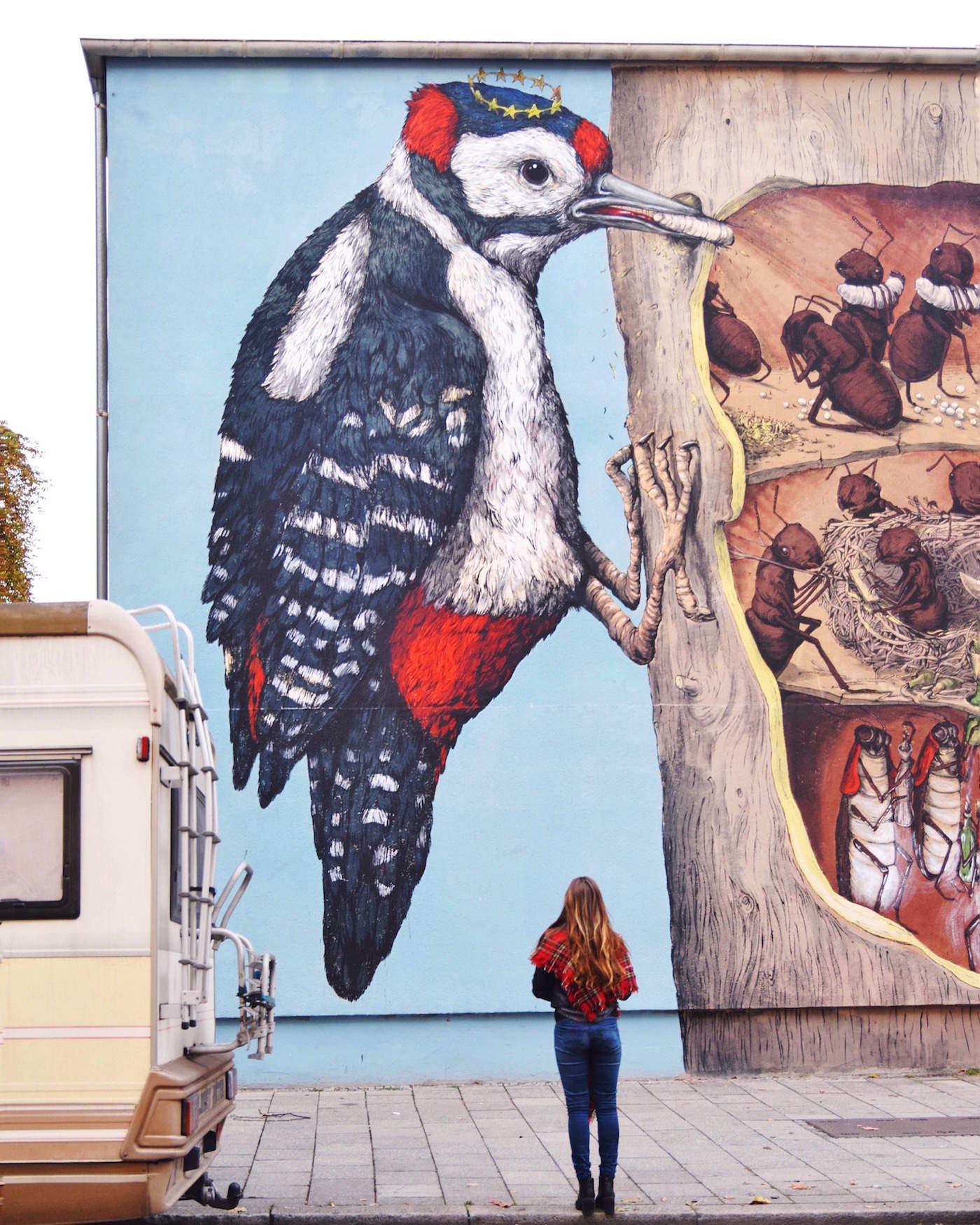 ericailcane munich street art