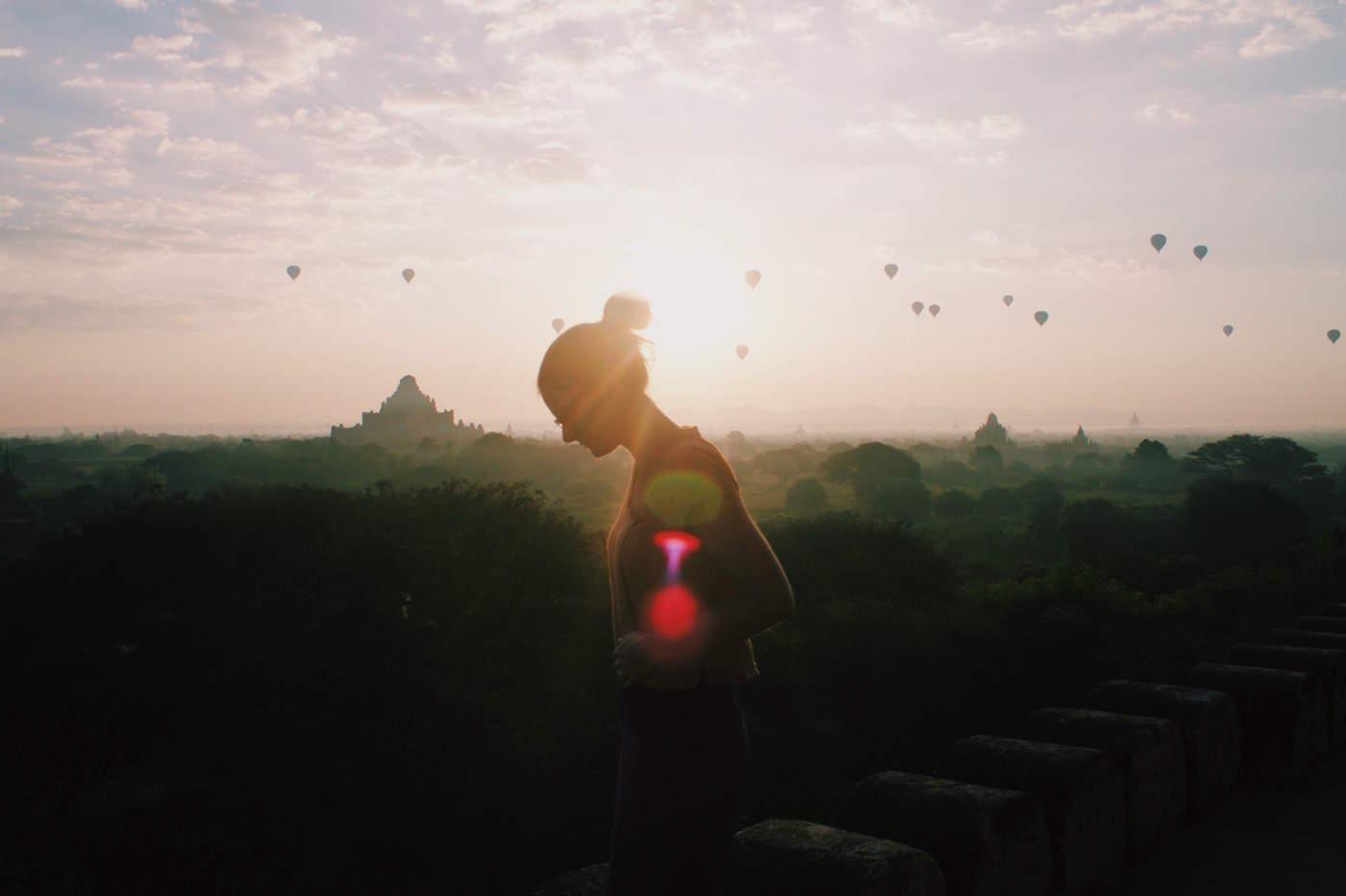 responsible travel bagan myanmar