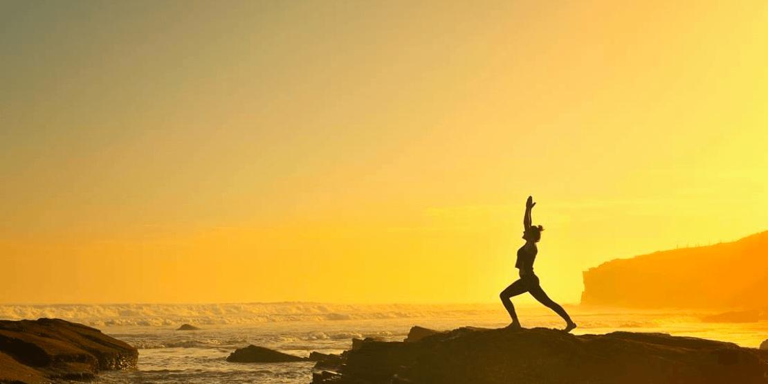 responsible travel sunrise yoga galicia
