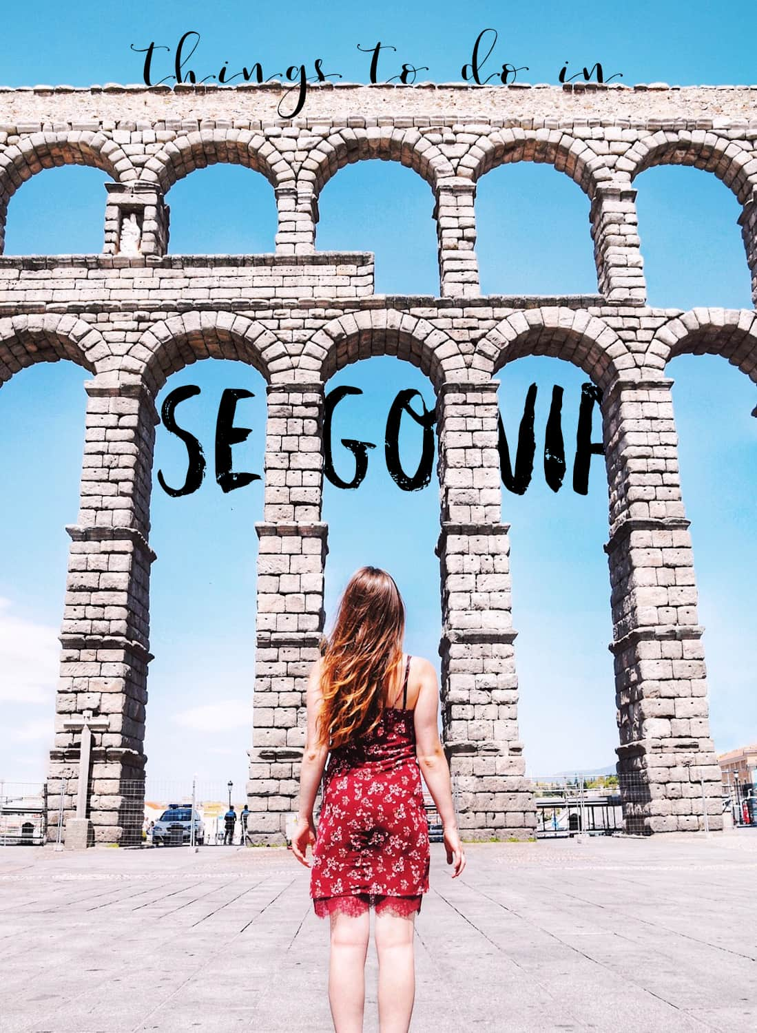 Things To Do in Segovia Spain