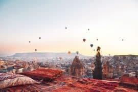 instagram spots cappadocia